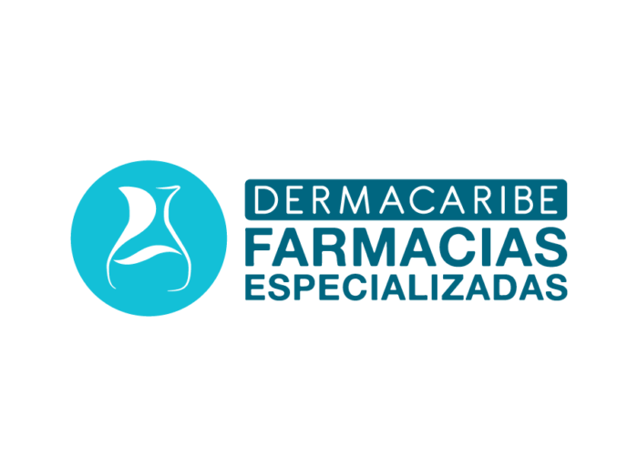 Branding Dermacaribe Farmacias