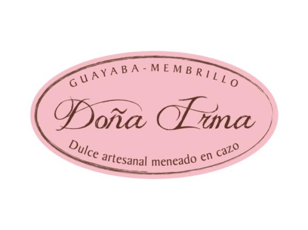 Branding Dona Irma