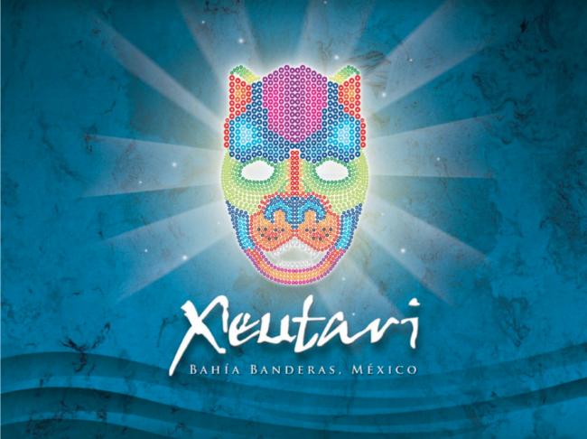 Branding Xeutari
