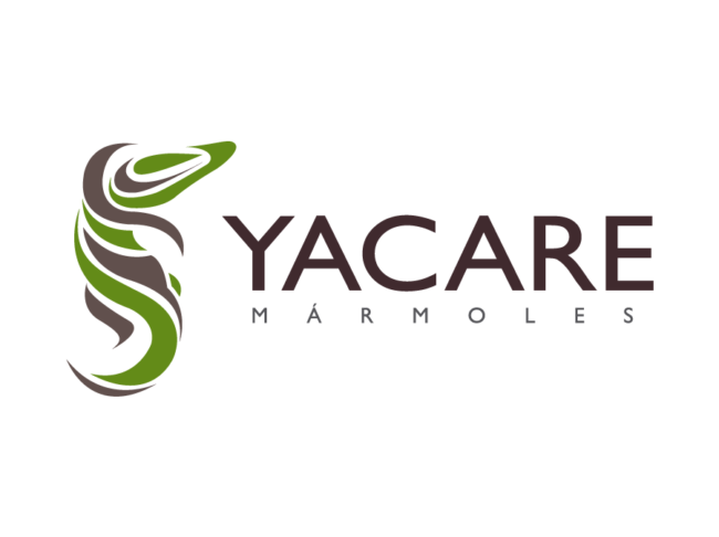 Branding Yacare