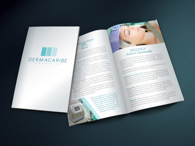 editorial-brochure-dermacaribe
