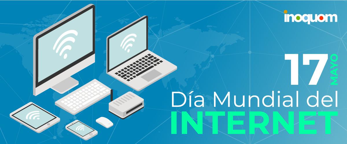 Imaginas tu vida sin Internet agencia de comunicacion