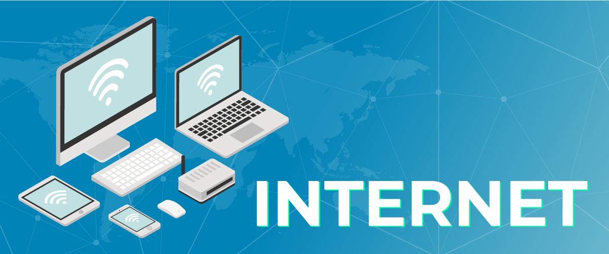 ¿Imaginas tu vida sin Internet?