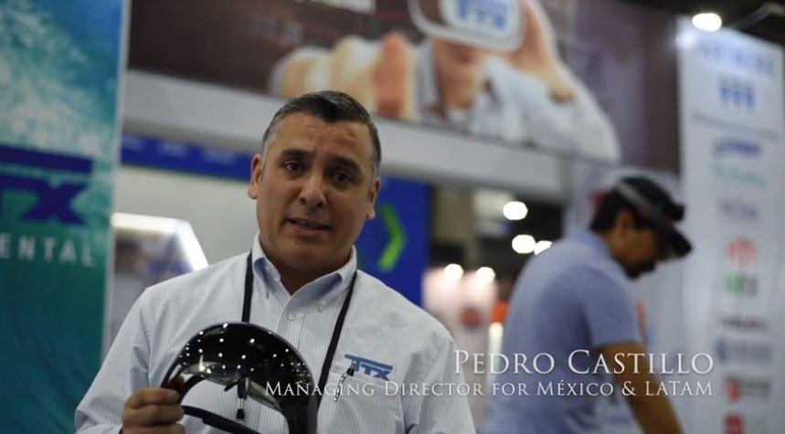 Expo TTX México