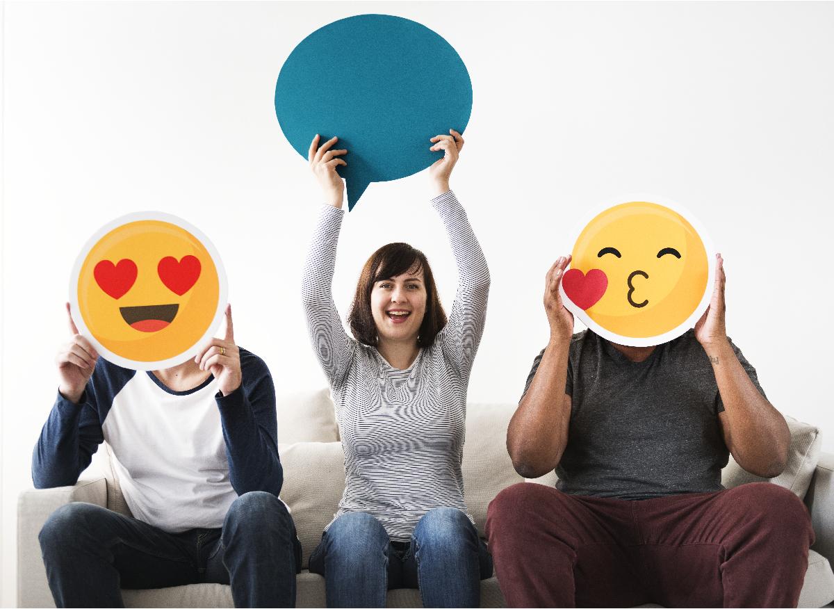 Los Emojis no son cosa de chiste ¿Has pensado en emplear emojis en tus campañas digitales?