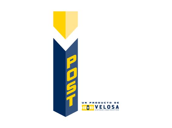 Branding para VPOST de Velosa