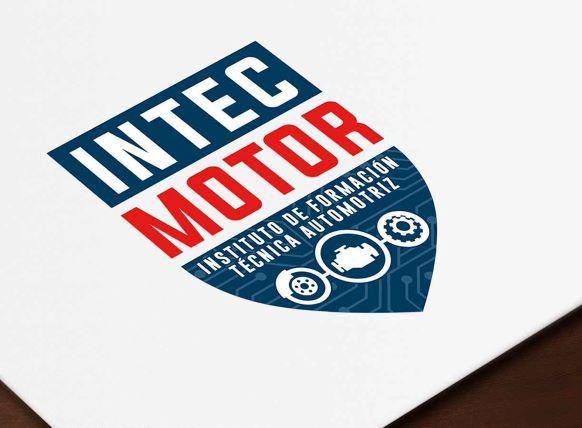 Logo IntecMotor