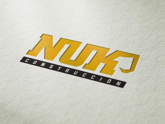 Branding Nuk Construcción