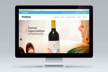 Web ETIMEX