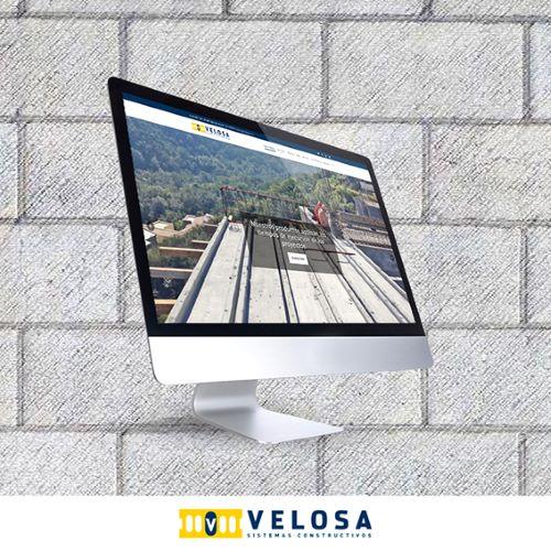 Web Velosa