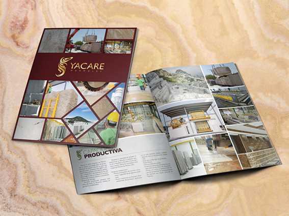 Brochure Yacare