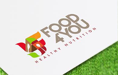 Branding FOOD 4 YOU
