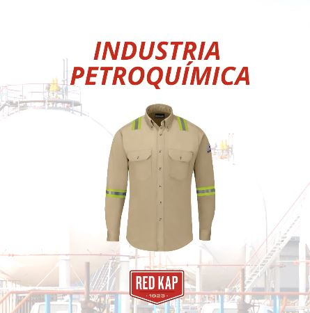 Red kap nuevo producto