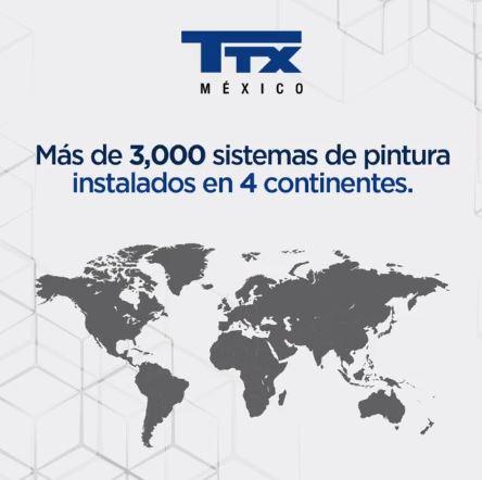 TTX contenido digital